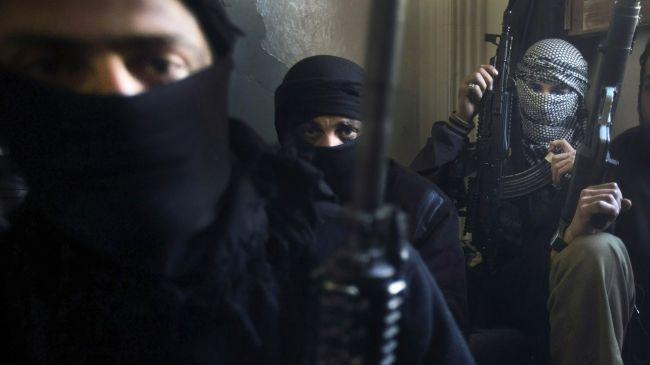 وضعیت تروریستها در جنوب و شمال سوریه چگونه است/ مناطق تحت تصرف، تعداد نیرو و ماهیت گروههای تروریستی سوریه +نقشه و جدول/ آماده انتشار