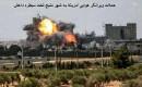 عملیات معکوس داعش در رقه/ حمله شیمیایی داعش به نظامیان سوری/ پیشروی ارتش سوریه در غوطه شرقیه/ادامه درگیری ها در جنوب حلب + عکس، فیلم و نقشه