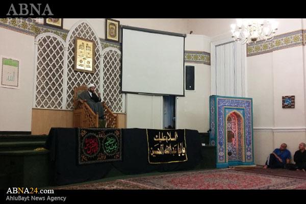 عزاداری شهادت امام علی(ع) در «سالتلیکسیتی» آمریکا + عکس