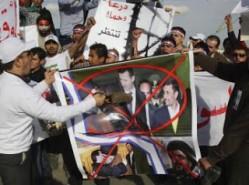 چرا فتنهگران همراه با تکفیریها به دنبال «شعار نه غزه نه لبنان» بودند؟