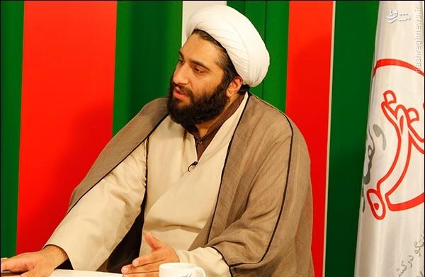 حجت الاسلام حامد کاشانی:در مقابل کسانی که روزه خواری را تبلیغ میکنند باید ایستاد