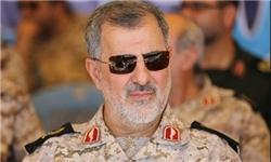 هلاکت «کاوه جوانمرد» از فرماندهان ضد انقلاب در عملیات سپاه
