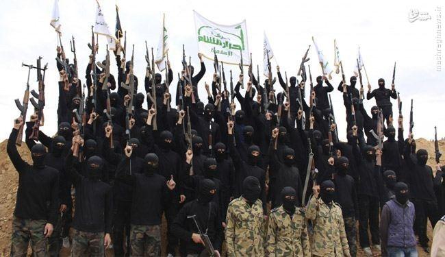 درگیری و تیراندازی در جلسه رهبران احرارالشام!