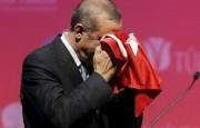 اردوغان سرخوش از رابطه با اسرائیل