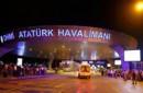 41 کشته و 230 زخمی در انفجارهای انتحاری استانبول ترکیه/ یک کشته و چهار زخمی سهم اتباع ایرانی+ عکس و فیلم