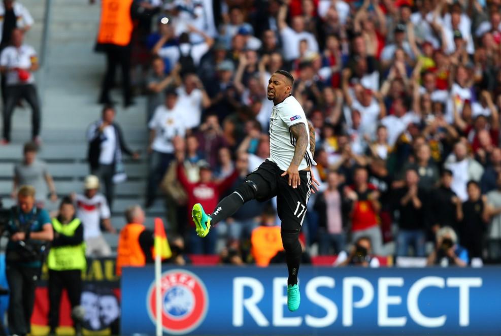 چه بازیکنانی نیمه نهایی یورو را از دست می دهند؟