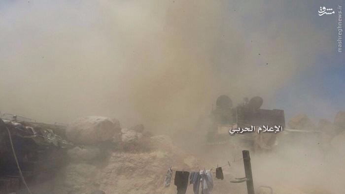 فیلم/نبردهای جاده کاستلو به روایت حزب الله