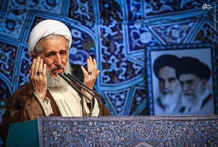 مافیای سینما، هشدار امام جمعه تهران و فیلمی که قربانی گرفت