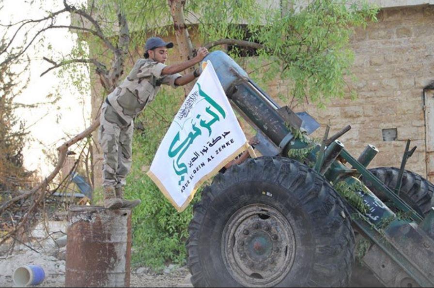 با جانیهای مورد حمایت آمریکا و القاعده آشنا شوید/ تروریستهای معتدلی که از داعش وحشیترند