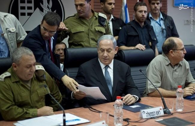 بزرگ ترین تهدید پیش روی ارتش اسراییل از دید فرمانده آن