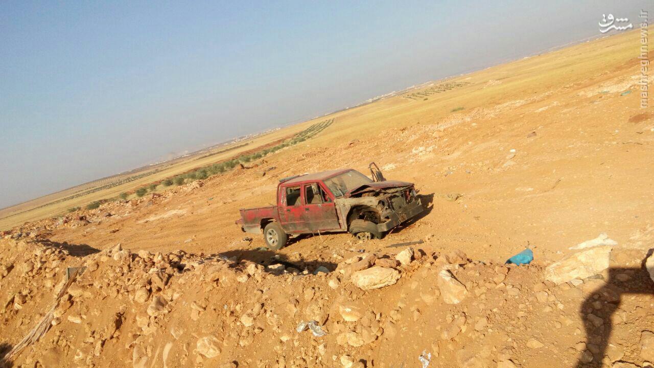 روزهای طوفانی حلب/شکست هجوم تروریستها به شمال و غرب حلب/تلفات و خسارات سنگین تروریستها در نبرد با ارتش سوریه/موشکباران محلات مسکونی توسط تکفیریها