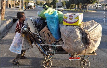 کودکان کار از ماه آینده بازنشسته می شوند/ سرپرستان متخلف کودکان کار سلب حضانت می شوند