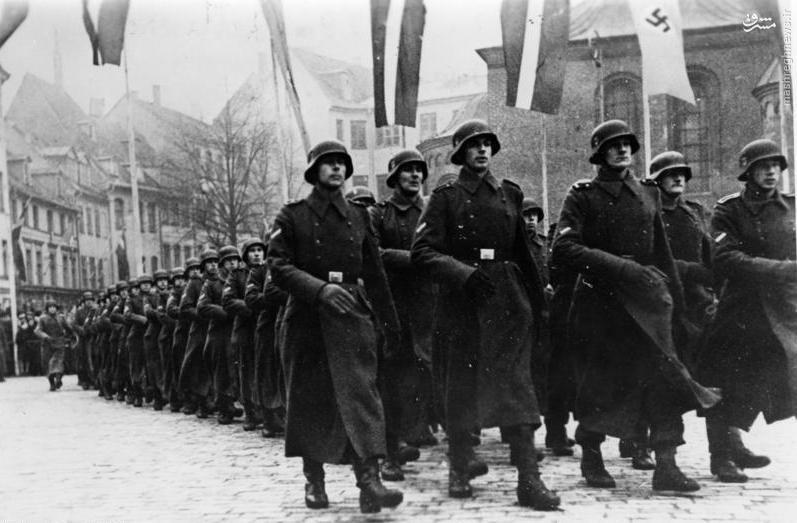 بازماندگان «اس اس» نازی هنوز در بریتانیا زندگی می کنند