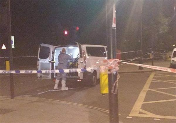 حمله با چاقو در لندن ۷ کشته و زخمی بر جا گذاشت