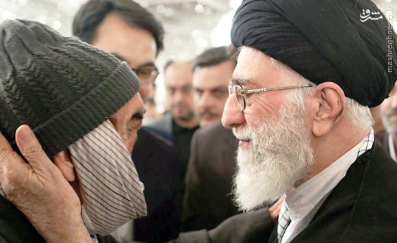 «حاج رجب» هر روز شهید میشود