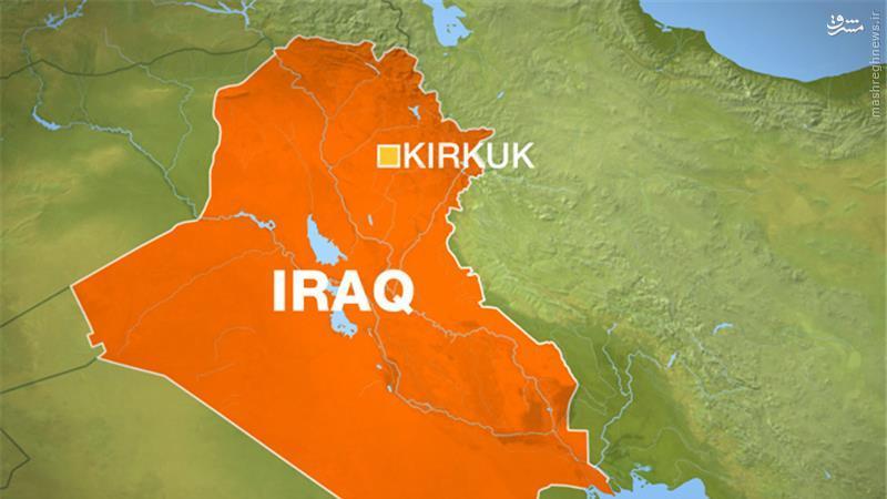 اسارت 3000 آواره عراقی به دست داعش