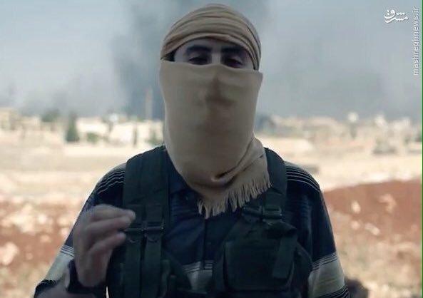 تروریستهای تکفیری عملیات خود در حلب را بنام چه کسی نام گذاشته اند؟