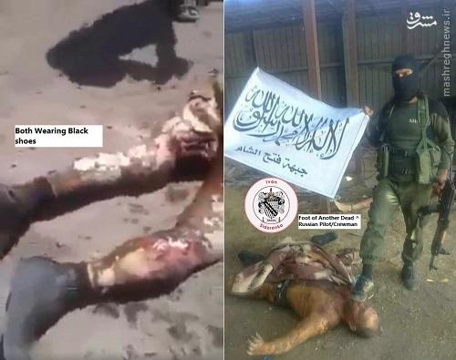 هشدار شدید روسیه به تروریستها در سوریه