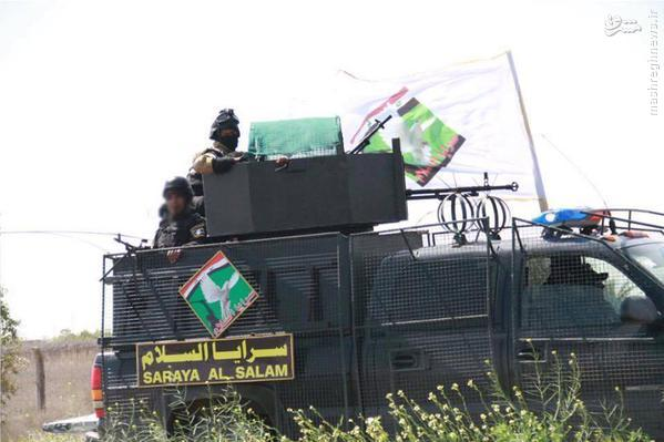 آشنایی با مهمترین گروه ها و نیروهای عراقی شرکت کننده در عملیات فلوجه