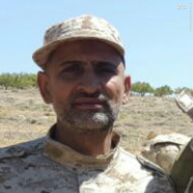 شهادت فرمانده ارشد حزب الله در حلب+عکس