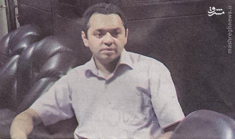 علی یارمهدی :کسانی که با GEM همکاری می کنند باید قیدهمسرشان را بزنند