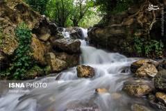 عکس/ آبشار اُرتُکَند