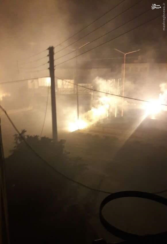 شکست عملیات 5 مرحله ای تروریستها در حلب/پیشروی ارتش سوریه در غوطه شرقی دمشق/تداوم درگیری ها در منبج/توطئه تروریستها برای حمله به قنیطره