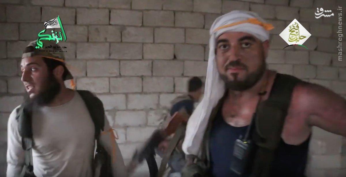 شکست عملیات 5 مرحله ای تروریستها در حلب/پیشروی ارتش سوریه در غوطه شرقی دمشق/تداوم درگیری ها در منبج/توطئه تروریستها برای حمله به قنیطره/آماده انتشار