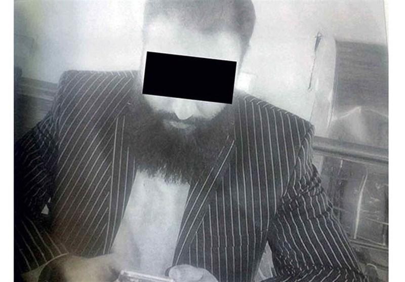 جزئیات دستگیری «ابوحر» در مشهد +عکس