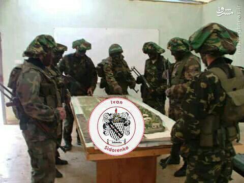 سربازان حاج عماد به کمک بشار شتافتند/ سیاهپوشهای نقابدارِ حزبالله راهی حلب شدند +عکس/آماده انتشار