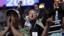 جنجال در گردهمایی جمهوریخواهان؛ تد کروز بازی همحزبیهایش را بر هم زد +عکس و فیلم