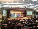 سخنرانی سردار جعفری از شبکه افق سیما پخش میشود