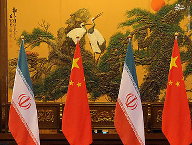 روابط ایران و چین پس از توافق هستهای