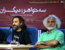 تئاتر امروز ایران گرفتار سلطه ابتذال اقتصاد، سیاست و تبلیغات است