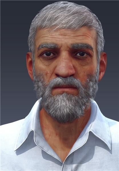 نجات «سردار متوسلیان» از زندان رژیمصهیونیستی کلید خورد + عکس