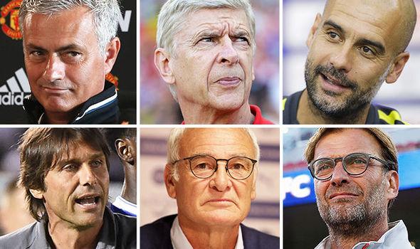 <h3> پرهزینه ترین مربیان ده سال اخیر فوتبال اروپا</h3>
