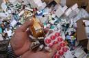 سریال کشف داروهای مشکلدار در داروخانههای کشور؛ از آمپول پنیسیلین تا سرمهایی با ذرات سیاه! +سند