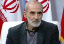 حسین شریعتمداری: آقای روحانی با شیطان نمیتوان دست داد!