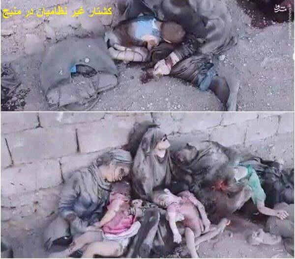 ادامه نبردها در حلب/ارتش در آستانه دروازه های دوما/عملیات تروریستها در القلمون شرقی/دفع هجوم تروریستها به جاده خناصر-اثریا/آماده انتشار