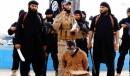 پلیس مذهبی داعش زیر فشار شکستهای نظامی روز به روز دیوانهتر میشود!