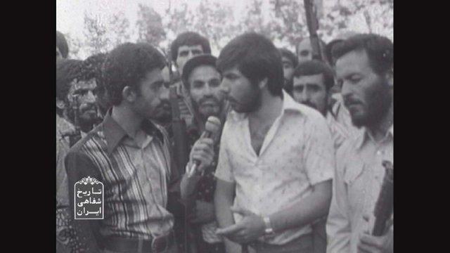 مجری پیشکسوت صداوسیما در 37 سال قبل +عکس