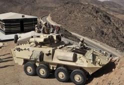 نقش پنهان صنایع نظامی کانادا در حمایت از ارتش سعودی/  زرهپوش LAV برای سرکوب مردم بحرین و تکتیرانداز ویژه برای کشتار یمنیها +عکس