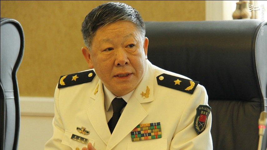 توافق چین و سوریه برای حمایت نظامی و مالی+عکس
