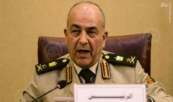 شهادت فرمانده کماندوهای سوری در حلب+عکس