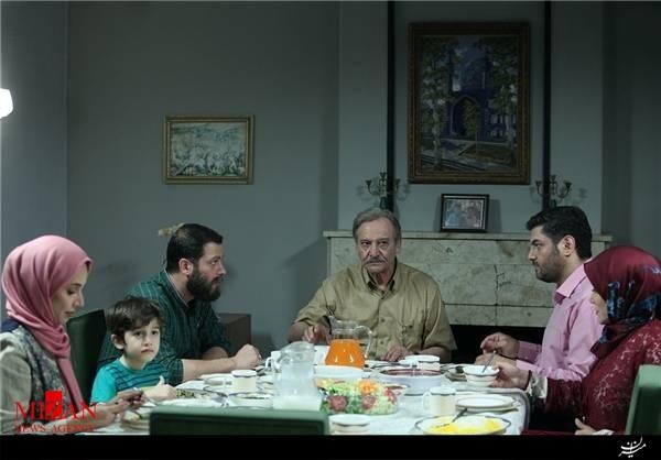 معرفی 4 سریال درحال ساخت تلویزیون +تصاویر