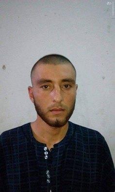 دستگیری مسئول امنیتی داعش در ادلب+عکس