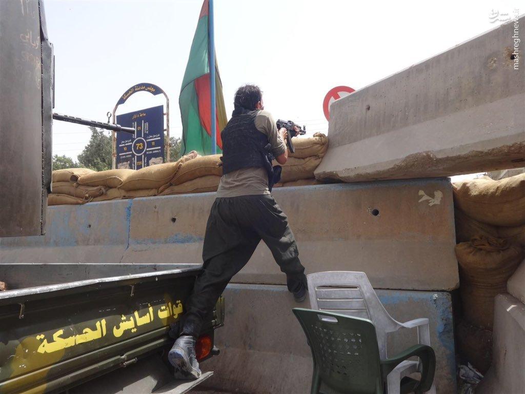 هجوم داعش به شرق حلب/عملیات ارتش سوریه برای بازپس گیری غرب حلب/سیطره ارتش آزاد بر الراعی حلب