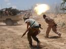 سومین دژ داعش در آستانه سقوط