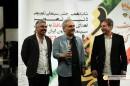 برترینهای شانزدهمین جشن حافظ معرفی شدند/ از اهدای نشان کیارستمی تا جایزه برای دورهمی +تصاویر