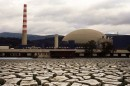 ایران برای فرار از یک فاجعه نیازمند نیروگاه آبشیرینکن هستهای است + عکس